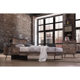VERNICE BEDROOM SET